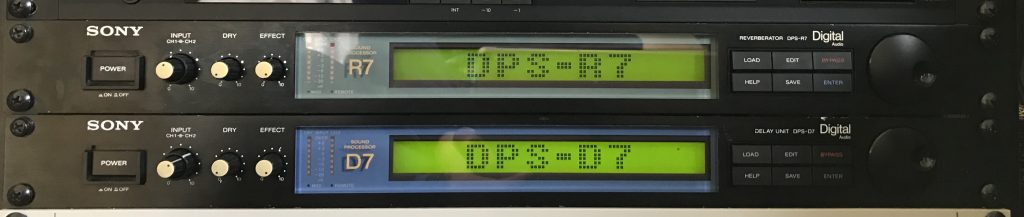 Sony dps