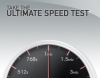 ultimate speed tester